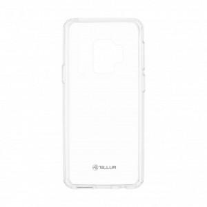 Tellur Hybrid Case Samsung S9- Clear