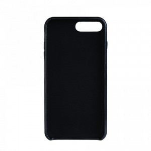 Tellur Cover Pure Leather for iPhone 8 Plus - Black