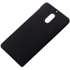 Tellur Sand silicon case for Nokia 5- Black