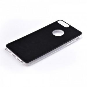 Tellur Slim Cover for iPhone 7/8 Plus, Black