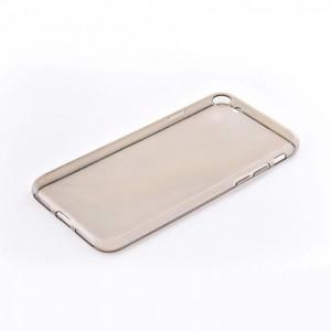 Tellur Silicone Cover  for iPhone 7/8 Plus, Black