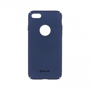 Tellur Super slim cover for iPhone 8- Blue
