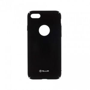 Tellur Super slim cover for iPhone 8- Black