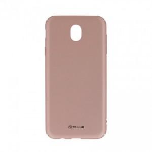 Tellur Super slim cover for Samsung J7 2017- Pink