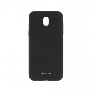 Tellur Super slim cover for Samsung J7 2017- Black