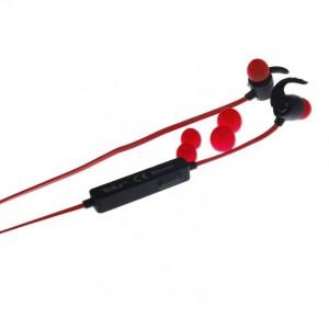 Tellur Bluetooth Headset Sport, Speed series, Stereo, Red
