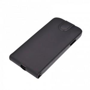 Flip Case Tellur for iPhone 6/6s Black