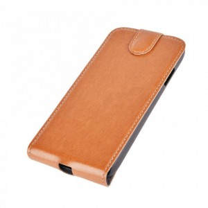 Tellur Flip Case Tellur Samsung A5-brown