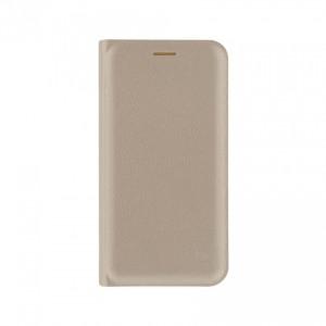 Tellur Book case for Lenovo B - Gold