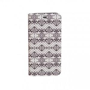 Folio Case Tellur iPhone 7/8 Black&White