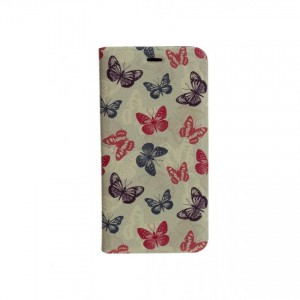 Folio Case Tellur for iPhone 7/8 Butterfly