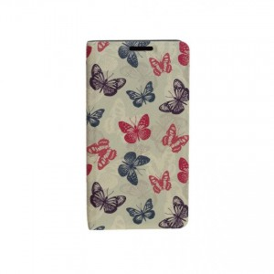 Folio Case for Samsung S7 Butterfly