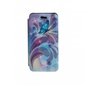 Folio Case Tellur iPhone 6 Butterfly 2