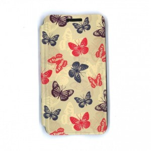 Folio Case Tellur iPhone 6/6S Butterflies