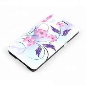 Tellur Folio Case Tellur Samsung A5 Butterflies