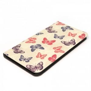 Tellur Folio Case Tellur Huawei P8 Butterfly