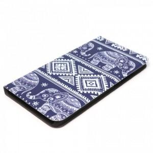 Tellur Folio Case Tellur Huawei P8 Elefant