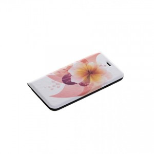 Tellur Folio Case Tellur Samsung J1 mini Yellow flower