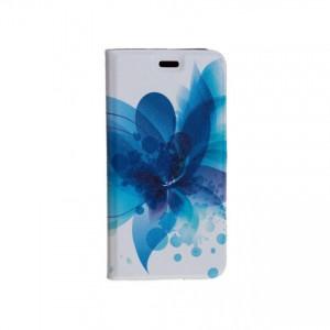 Tellur Folio case Tellur for Samsung A3 2016 Blue Flower