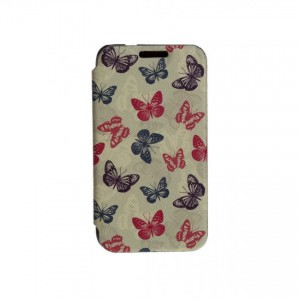 Tellur Folio Case Tellur for Samsung J1 2016 Butterfly
