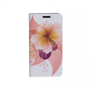 Tellur Folio Case Tellur Samsung A5 2016 Yellow flower