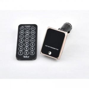 Tellur Car FM Transmitter T692-M