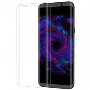 Tellur Tempered Glass 3D for Samsung Note 8- Clear