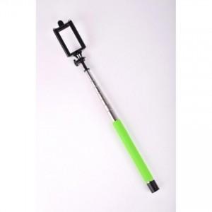 Tellur Bluetooth Selfie Stick TL7-5W, Green