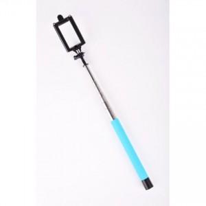 Tellur Bluetooth Selfie Stick TL7-5W, Blue