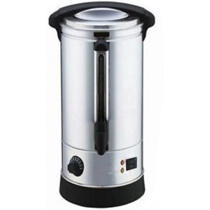 30 Litre Commercial Stainless Steel Electric Water Boiler URN