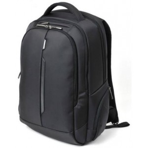 "Kingsons KS3027W Executive 15.6"" Black Laptop Backpack"