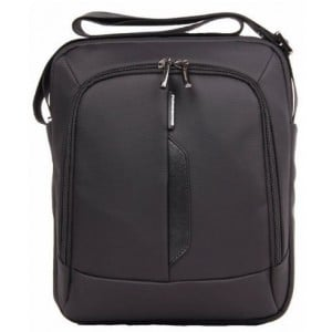 "Kingsons KS3029W Executive Series Black 9.7"" iPad Bag"