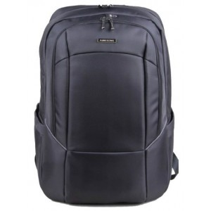 "Kingsons KS3078W Modified Prime Series 15.6"" Laptop Backpack Black"