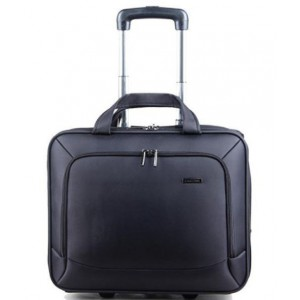 "Kingsons KS3118W Prime Series 15.6"" Trolley Bag"
