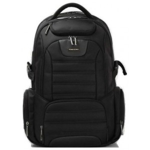Kingsons KS3132W-C Stealth Series Smart Backpack Black