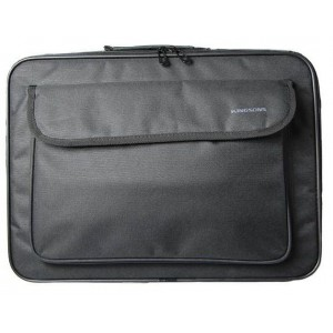 Kingsons KS3146W Trader Series Shoulder Bag Black
