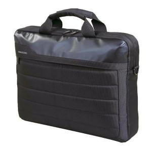 Kingsons  K8706W  15.6 inch Black Shoulder Bag