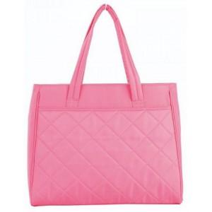 """Kingsons  K8842W-PK  Elegant Series  15.6"""" Ladies Bag - Pink"""
