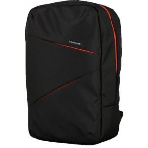 "Kingsons  K8933W-BK   Arrow Series 15.6"" Laptop Backpack"