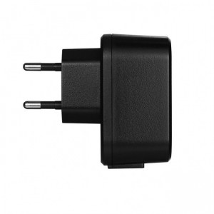 Bounce BO-5004-BK Tag Series USB 1A Wall Charger