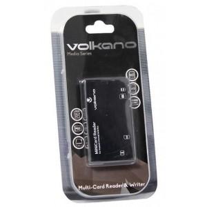 Volkano VB502 Black Card Reader and Writer