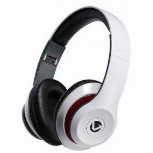 Volkano  VB-VF401-W  Falcon Series Headphones With Mic-White