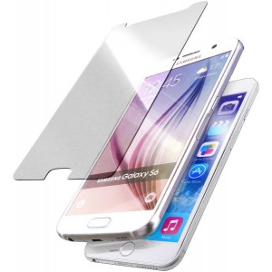 Tuff-Luv  I14_6  Tempered Glass for Samsung Galaxy J1