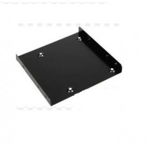 Apacer 41-07185-2400B 2.5 to 3.5″ Mounting Bracket