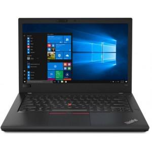 Lenovo 20L5000LZA ThinkPad T480 i7-8550U 8GB RAM 512GB SSD LTE 14 Inch FHD Win 10 Pro Notebook