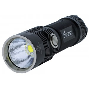 Fitorch P26R 3600 Lumen Rechargeable LED Flashlight