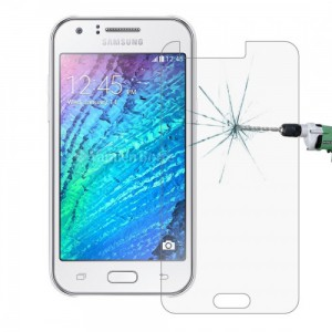 Tuff-Luv  A10_80  Tempered Glass Screen Protection for Samsung J1 Ace Neo J110
