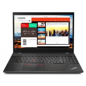 "Lenovo 20L90024ZA ThinkPad T580 i7-8550U 8GB DDR4 256GB SSD 15.6"" 4G LTE Notebook PC"