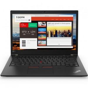 "Lenovo 20L70002ZA ThinkPad T480s Core i7 14"" 8 GB RAM 512 GB SSD Win 10 Pro Notebook PC"