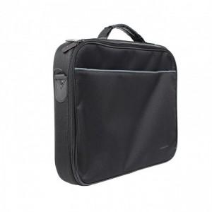 Volkano  VB-VLB201  Enterprise Series Shoulder Bag - Black